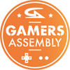 Logo de l'évènement Gamers Assembly : Halloween Edition 2018